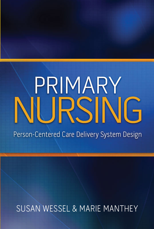 person centred care essay