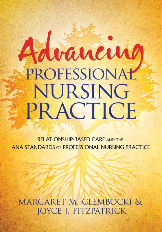 crnbc practice standards nurse client relationship
