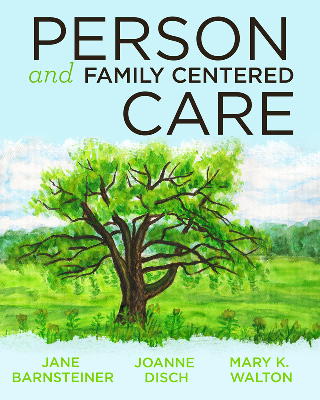 family centred care care for Framework patient and family-centered care is an approach to the planning, delivery and evaluation of health care that is grounded in mutually beneficial partnerships among patients, families, and health care practitioners it is founded on the understanding that the family plays a vital role in ensuring the health and well-being of patients.