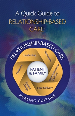 A Quick Guide to Relationship-Based Care
