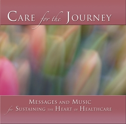 Care for the Journey CD