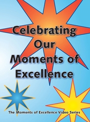 Celebrating Our Moments of Excellence DVD