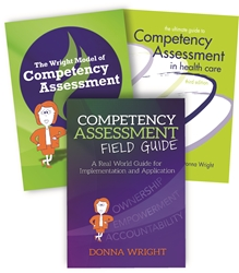 Competency Assessment Ultimate Resource Package w DVD Option