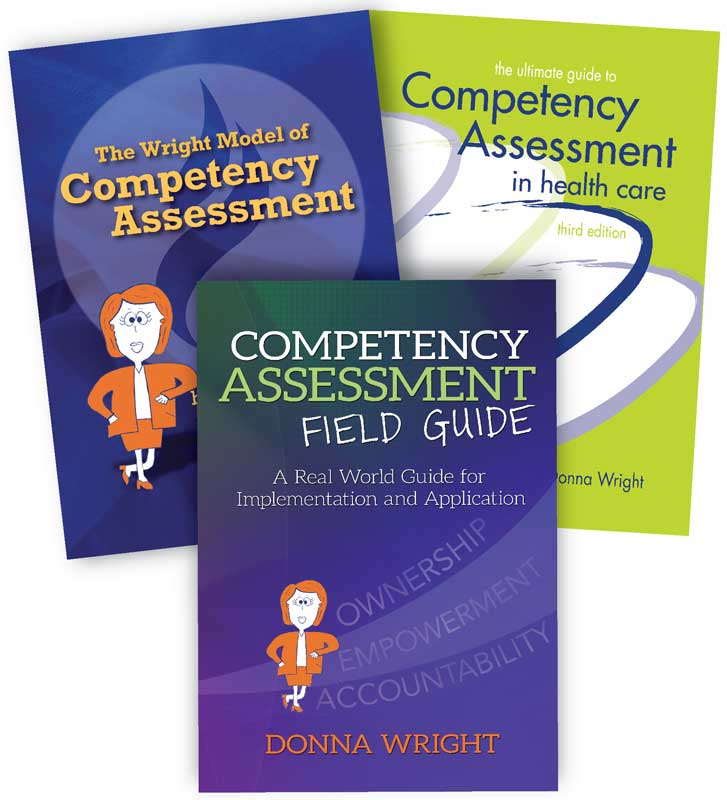 Competency Assessment Ultimate Resource Package