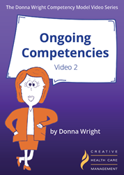 Ongoing Competencies Video