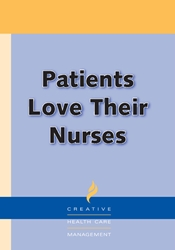 Patients Love Their Nurses DVD