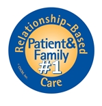 Relationship-Based Care Buttons