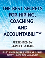 The Best Secrets for Hiring, Coaching, and Accountability - Webinar