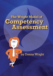 The Wright Model of Competency Assessment Overview - DVD